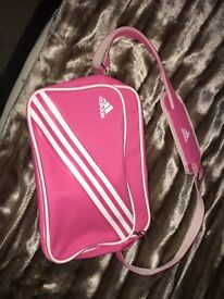 Adidas ladies shoulder bag