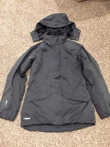 Women's Helly Hansen winter coar Regina Regina Area image 1