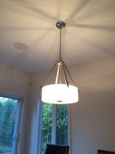 Contemporary Dining Room Lighting Fixture Gatineau Ottawa / Gatineau Area image 1