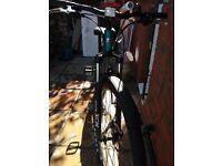 New Woman mountain bike