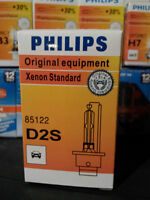 D2S Phillips 4300K  OR  5500k Light Bulbs !!1 only 40$/Units !!!