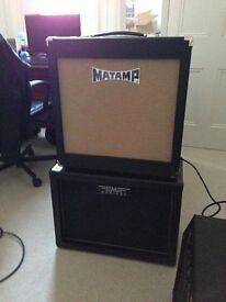 Matamp King Street Valve Amplifier