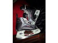 Easton Ice Hockey skates size 6.5/7
