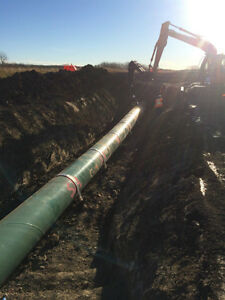 CERTIFIED SCREW PILE INSTALLER. CALL ROSS FOR A QUOTE Strathcona County Edmonton Area image 10