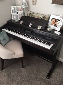 Chappell Piano Good Condition Small Upright 135cmw X