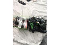 Xbox 360 BUNDLE!