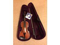 3/4 violin Alfred Stingl by Hofnor