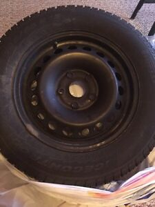 Tires for sale  Kitchener / Waterloo Kitchener Area image 6