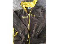 Brownies jacket