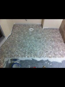 AMAZING TILING PRICES (((Back Splash))) Windsor Region Ontario image 4