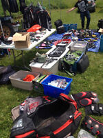 Paintball Swap Meet FREE TO PUBLIC FREE TO SELL!!!