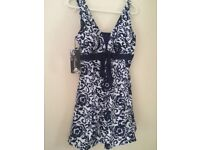 Ladies brand new swimmimg dress/ costume