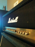 Marshall MA100H Tube Amp Head