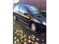 For Sale Peugeot 206