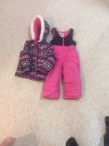 Boys and girls winter jackets and pants Moose Jaw Regina Area image 2