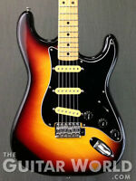 EL DEGAS STRAT - Late '70s - Early '80s