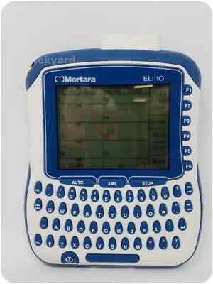 Mortara Eli 10 Series Electrocardiograph Portable Ekg System