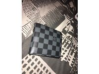 Louis Vuitton wallet men's