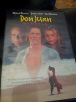 Johnny Depp - Don Juan de Marco