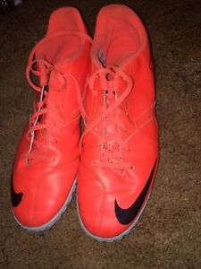 Soccer shoes Kitchener / Waterloo Kitchener Area image 2