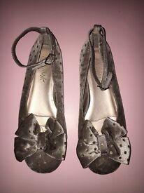 Pretty Next Shoes