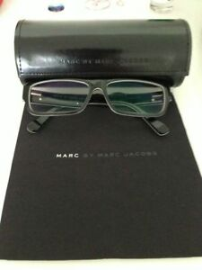 100% Authentic Men Marc Jacobs Subscription Glasses