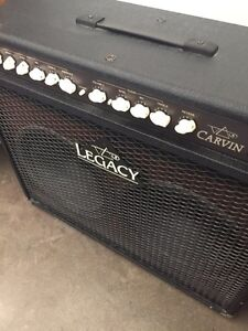 Carvin Legacy 2x12 Tube Guitar Combo Amp