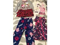 Peppa Clothes Bundle 2-3yrs