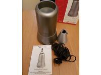 NScessity wine bottle cooler / warmer