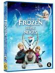 SALE Frozen - DVD - Disney (Films, Films & Series)