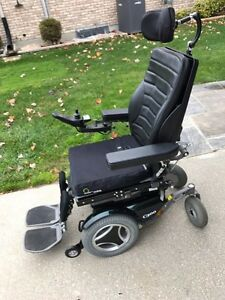 Permobil Power Wheelchair Sarnia Sarnia Area image 2