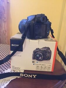 1 week used Sony camera for SALE!! Windsor Region Ontario image 2