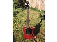 2010 Gibson SG Special