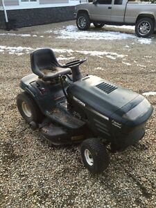 Craftsman drive on lawnmower