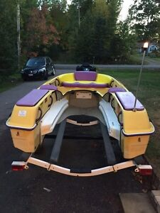 Shuttlecraft Seadoo rail kit for 4tec, selling this one $ 850.