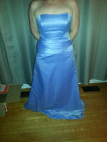 Bridesmaid/ Mother of the bride/Prom/Evening gown size 11 - 12