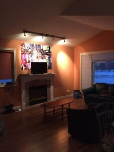 Looking for female roommate! Room for rent very close to UNBC Prince George British Columbia image 2