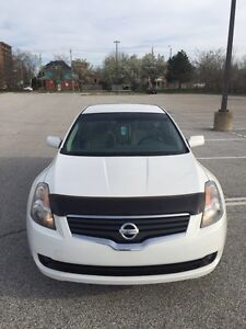 NISSAN ALTMA 2009 2.5 S JUST 142000 KN WITH SEFTAY& E TEST