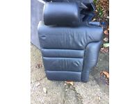 2002 Audi A3 Full Leather Interior With Door Cards