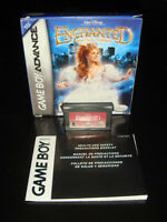 ADVANCE-DS LITE-WALT DISNEY-ENCHANTED ONCE UPON ANDALASIA