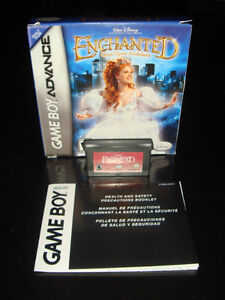 ADVANCE+DS LITE-WALT DISNEY-ENCHANTED ONCE UPON ANDALASIA
