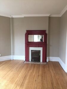 2 bedroom Available April 1st.
