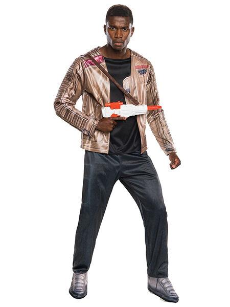 Finn Clothes