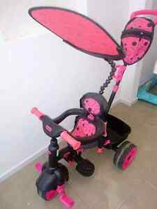 Deluxe little tikes 4 in 1 trike/bike Seaford Meadows Morphett Vale Area Preview