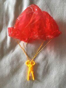 Parachute man for $1