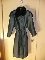Manteau d'hiver pour femme (pelisse)