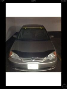 03 Honda Civic// SELLING AS IS