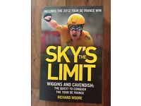Book - Sky's the limit