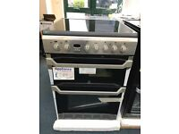 ⭐️EX DISPLAY INDESIT 60CM ELECTRIC COOKER⭐️ Stainless steel save £££ #31020