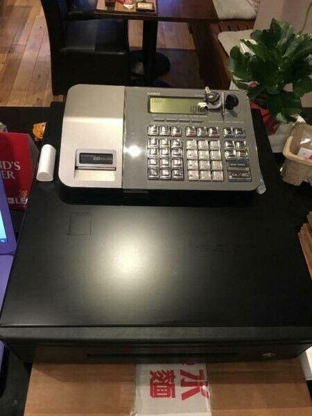 Casio cash register till | in South Shields, Tyne and Wear | Gumtree